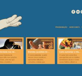 CRIAÇÃO DE SITES: WEBSITE ACADEMIA DE IDEIAS – WORDPRESS