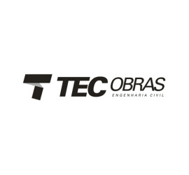 LOGOMARCA TEC OBRAS